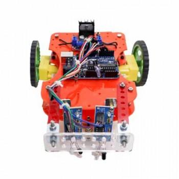 Wireless Robotic Car