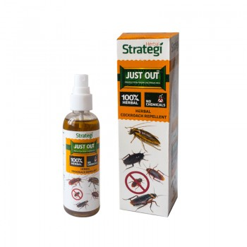 Herbal Cockroach Repellent 100ml