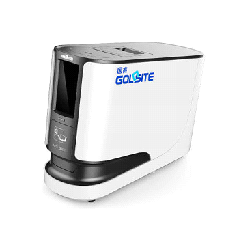 GPP-100 fully automated POCT protein analyser