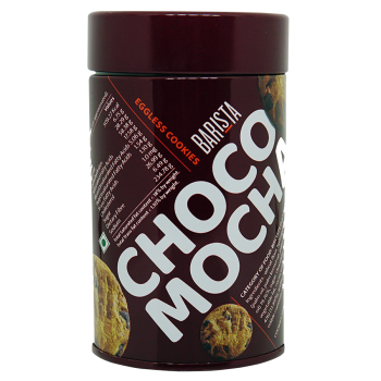 Choco Mocha (Cookies Tin )