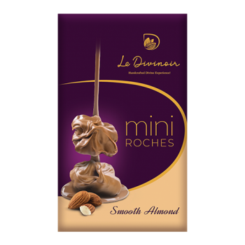 Smooth Almond Roches, 75g (8 Pieces)