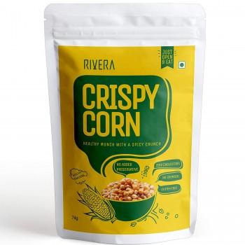 Crispy Sweet Corn (Jain)
