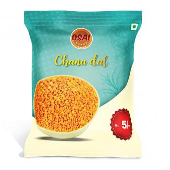 Chana Daal - Rs.5