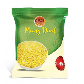 Moong Daal - Rs.10