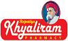 Rajvaidya Kkhyaliram Pharmacy