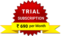 trial subscription